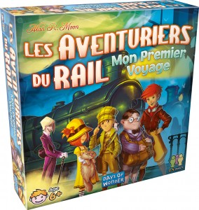 aventuriers du rail junior
